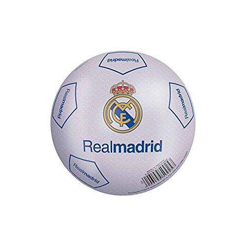 Real Madrid - Pelota 14 cm (Smoby 50925)