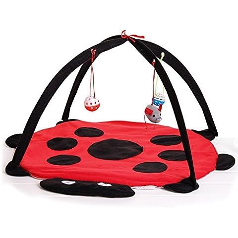 Cat Tenda Pet Supplies per gatti Beetle