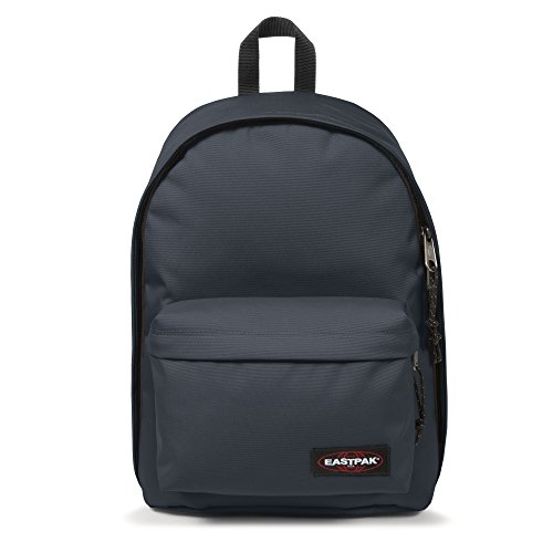 Eastpak Out Of Office Mochila, 27 litros, Negro (Midnight)