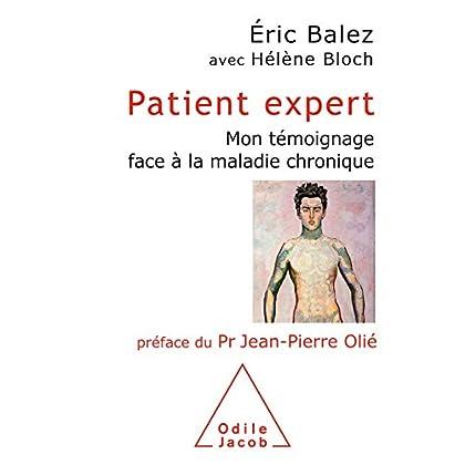 Patient expert: Mon témoignage face à la maladie chronique (OJ.PSYCHOLOGIE)