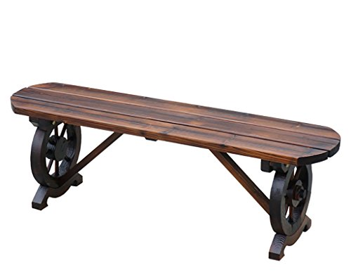 lbmhua-marco-de-flores-madera-solida-diy-bancos-simples-andamio-conservante-carbonizado-banco-de-mad