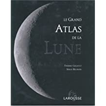 Le grand atlas de la Lune