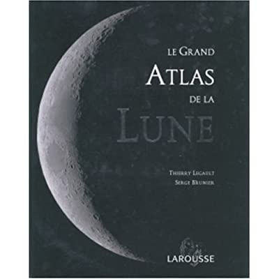 Le Grand Atlas de la Lune