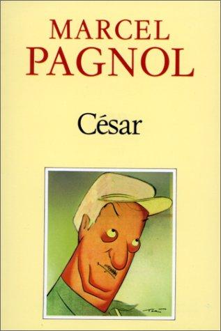 César par Marcel Pagnol