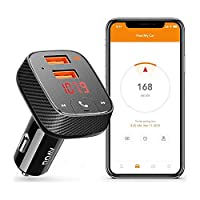 Anker Roav SmartCharge Car Kit F2