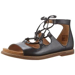 Clarks Women's Corsio Dallas Leather Fashion Sandals