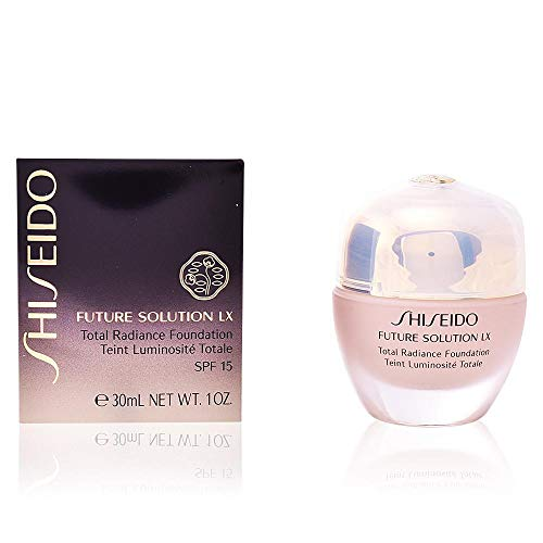 Shiseido Future Solution LX Base Maquillaje Tono 3