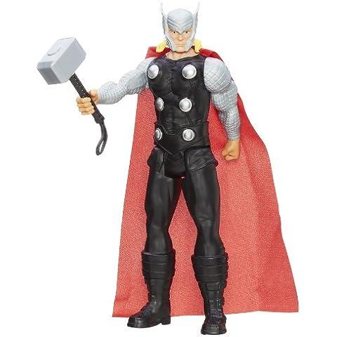 The Avengers - Superhéroe Thor figura, 30 cm (Hasbro A4940E27)