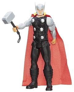 Marvel Avengers - Thor, Figura de titán (Hasbro A4940E27)