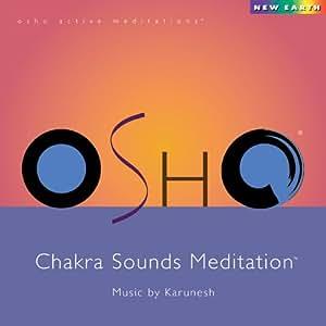 Chakra Sounds Meditation