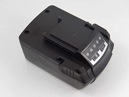 INTENSILO Li-Ion batteria 5000mAh (14.4V) per strumenti attrezzi attrezzi attrezzi utensili da lavoro Kress 144 AFB | Valore Formidabile  | Il Prezzo Di Liquidazione  | On-line  3a3e96