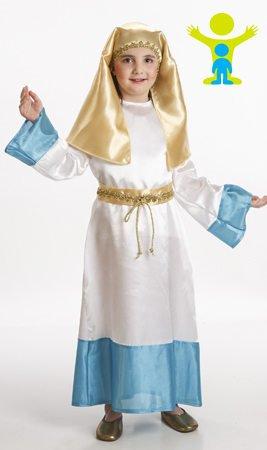 - Jungfrau Maria Kostüm Für Kinder