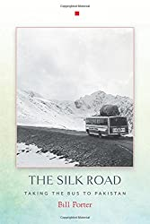 The Silk Road: Taking the Bus to Pakistan
