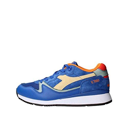 Diadora 501.172308-60051 Sneaker Homme Bleu
