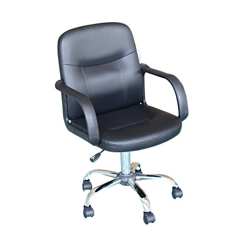 office-swivel-chair-ergonomic-height-adjustable-pu-leather-furniture-computer-desk-seat-black-by-ebs