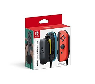 Nintendo Joy Con AA Battery Pack for Nintendo Switch