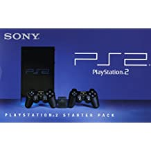 "Playstation 2 - PS2 Konsole ""Starter Pack"""
