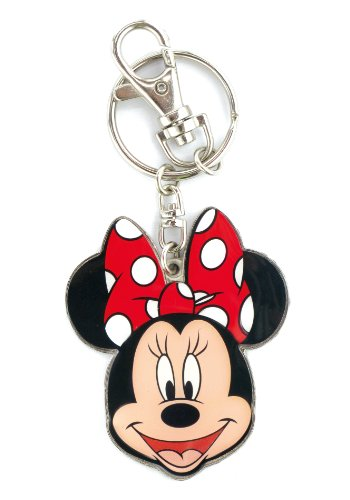 ion Zinn Schlüsselanhänger (Disney Mickey Schlüsselanhänger)