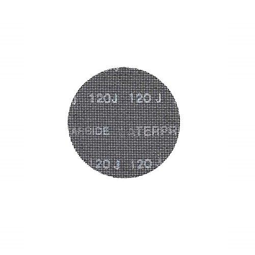 DeWALT DTM3107 Schleifgitter 125mm K240 5Stk, 6 Stück