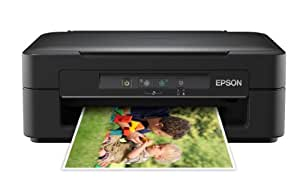 Epson Expression Home XP-102 - multifunctionals (Inkjet, Colour printing, Mono copying, Colour scanning, Black, Cyan, Magenta, Yellow, 28 ppm)