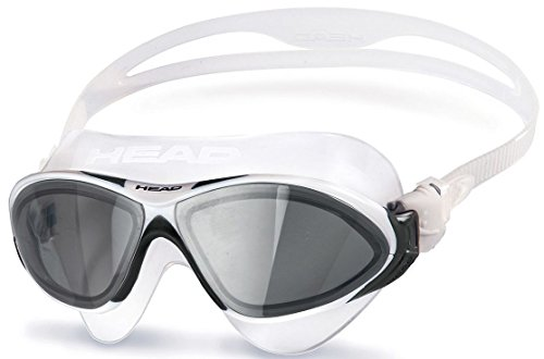 HEAD Horizon Mask Clear/White/Black/Smoked 2019 Schwimmbrille