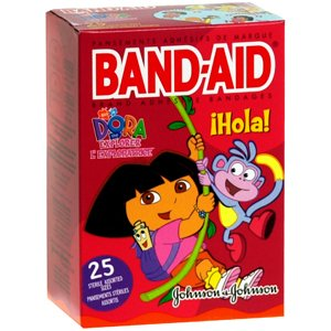 band-aid-dora-the-explorer-25ea-jj-consumer-sector-by-choice-one