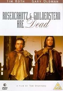 Rosencrantz And Guildenstern Are Dead [DVD]