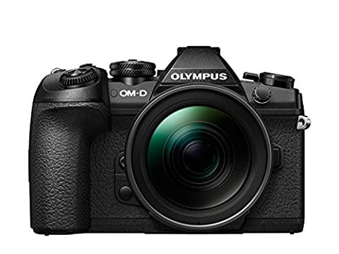 Olympus OM-D E-M1 Mark II Appareil photo hybride 20 Mpix