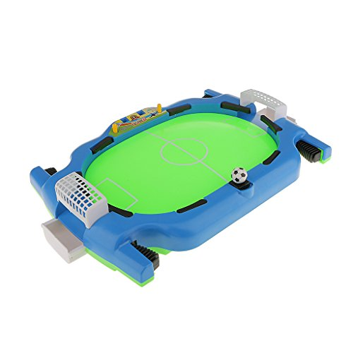 Generic Kids Toy Mini Table Top Football Game Fun Set Desktop Lightweight Portable  available at amazon for Rs.990