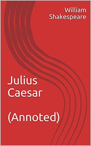julius-caesar-annoted-english-edition
