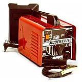 Telwin Moderna 150 - Soldadora electrodos MMA tradicional