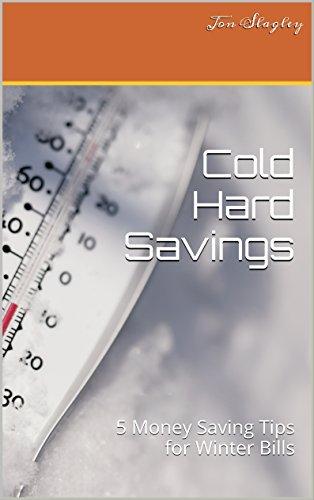 Utility-thermostat (Cold Hard Savings: 5 Money Saving Tips for Winter Bills (English Edition))