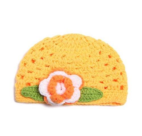 feng-carino-big-flower-baby-kids-toddler-girl-berretto-lavorato-a-maglia