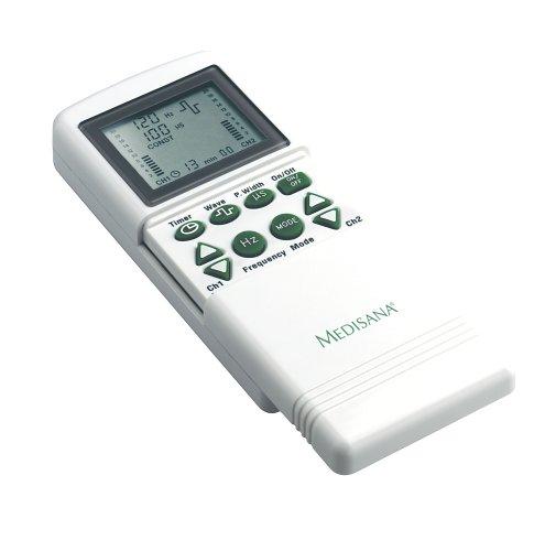 Medisana 86202 Tens-Schmerztherapiegerät TDD