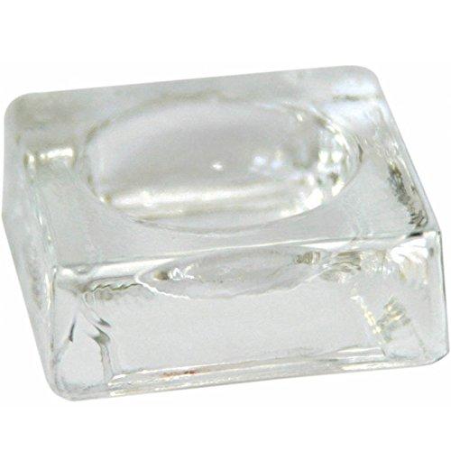 Combinal Färbeschale (Glas) Zum Anmischen der Wimpernfarbe