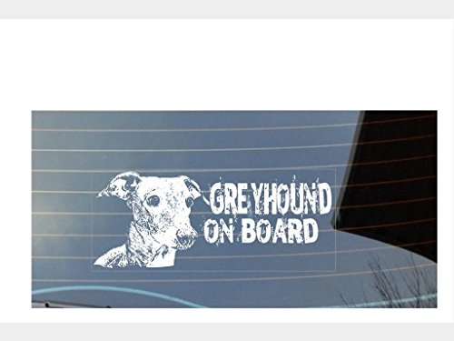 greyhound-a-bordo-auto-adesivo-colore-bianco