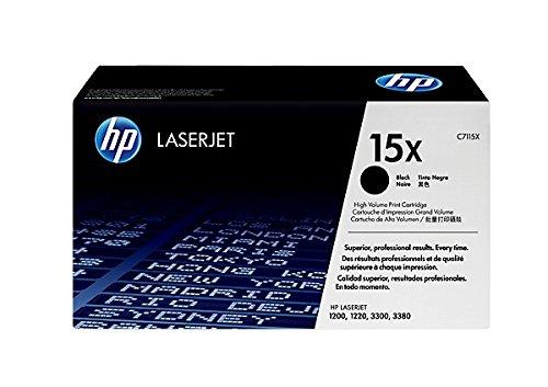 HP C7115X Toner -