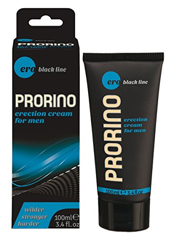 PRORINO Erection Cream for men, 100 ml