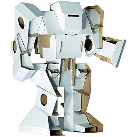 CALAFANT Cost.Cartone Livello 3 Robot 39x22x52