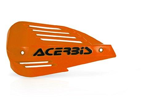Preisvergleich Produktbild Kunststoffe von Notebook-Handschutz ACERBIS RAM orange 2 '16