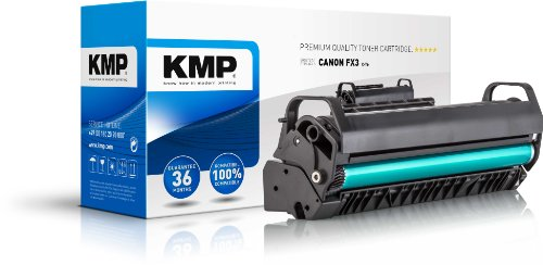Preisvergleich Produktbild KMP Toner für Canon FAX-L300/Mulitpass L 90, C-T6, black