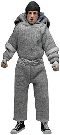 NECA 7-Inch 7-Inch 7-Inch Classic Video Game Appearance Rocky Action Figures by NECA 553d12