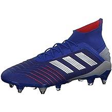 adidas Predator 19.1 SG, Botas de fútbol para Hombre
