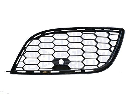 Equal Quality G2306 Grille de pare-chocs avant central