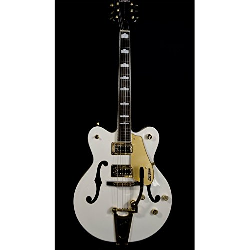guitares-electriques-gretsch-g5422tdcg-electromatic-hollow-body-snow-crest-white-demi-caisse