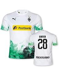 c69f900b137f4 Puma BMG Borussia Mönchengladbach Heimtrikot Kinder 2019 20