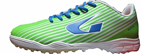GEMS , Chaussures de Gymnastique homme Green White