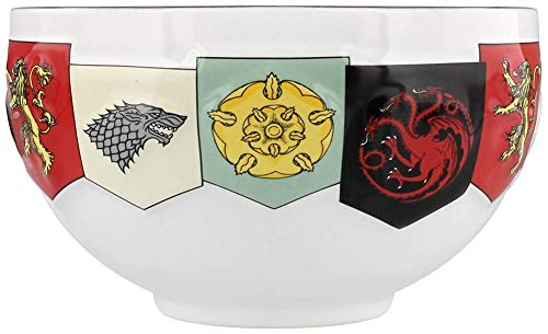 Game Of Thrones Bowl Banner, Unica