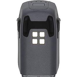 DJI – Batterie Per Drone Spark I Tempo Di Volo 16 Min I Protezione Intelligente I Capacità 1480 mAh I Facile Da Usare I…