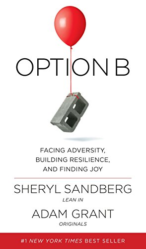 OPTION B por Sheryl Sandberg